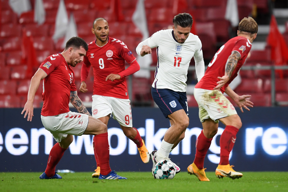 'Emotional' Jack Grealish speaks out after England debut after creating more than Jadon Sancho, Kalvin Phillips, Declan Rice and Harry Kane COMBINED