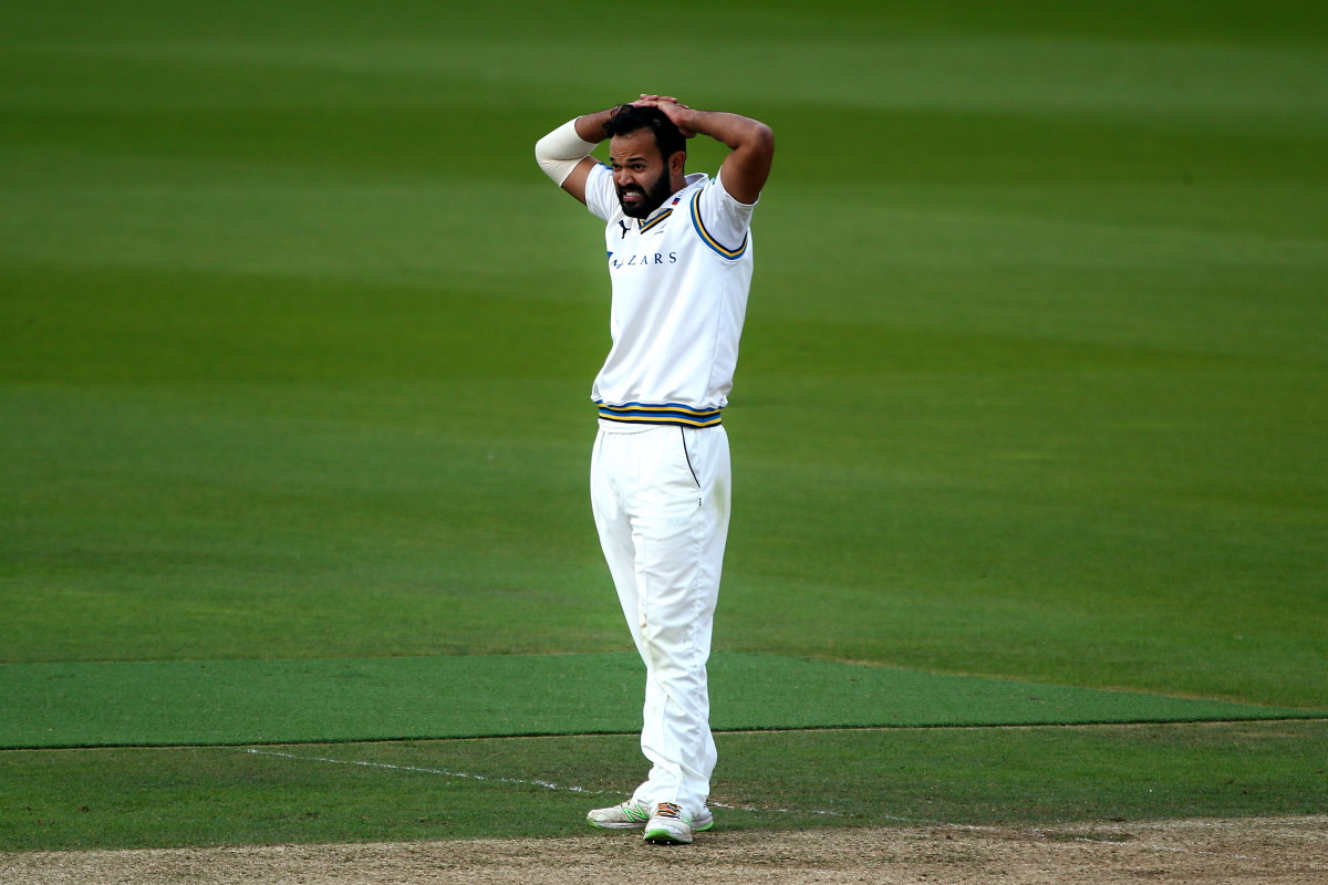 'Lives will be lost' – Former Yorkshire spinner Azeem Rafiq urges authorities to eradicate bullying and racism in cricket
