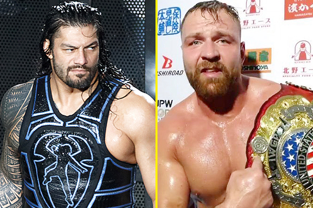 AEW champion Jon Moxley comments on Roman Reigns' heel turn and alliance with Paul Heyman in WWE