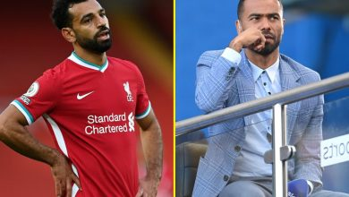 Photo of Ashley Cole jokes Chelsea defenders ought to 'PUNCH' Mo Salah to cease him as Blues legend praises Liverpool star he used to play with