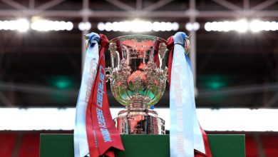 Photo of Carabao Cup draw: Second and third spherical ties revealed as Salford face Everton and Harrogate journey to West Brom