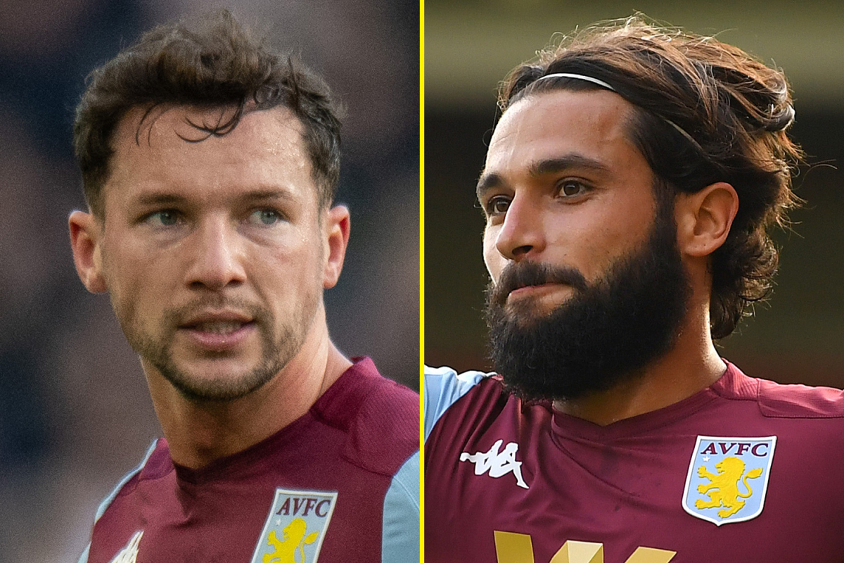 Chelsea outcast Danny Drinkwater explains events that led to 'stupid' headbutt on Jota during Aston Villa loan and using Google translate for apology