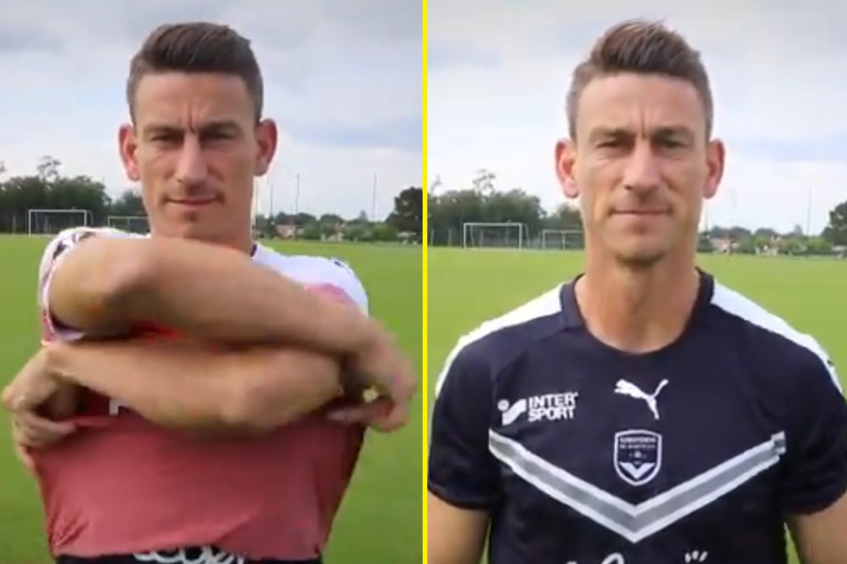 Former Arsenal captain Laurent Koscielny finally apologises to fans for 'disgusting' Bordeaux announcement video