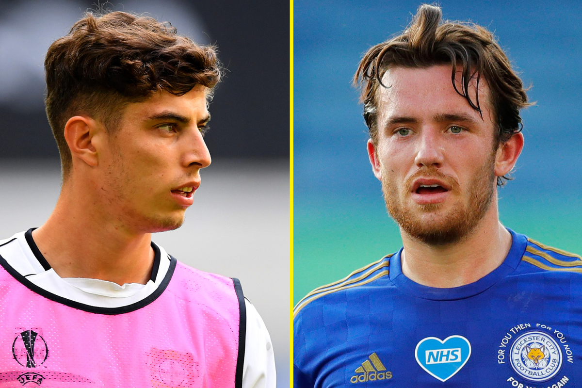 Kai Havertz joins Thiago Silva and Ben Chilwell at Stamford Bridge – How Chelsea will line-up next season with FIVE new signings