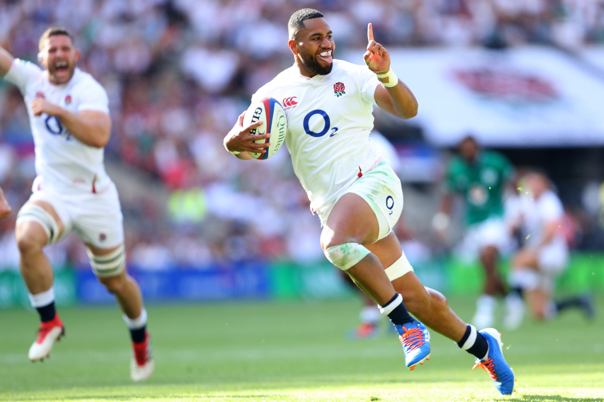 Lewis Moody tips former side Bath to face Exeter in Premiership Final and reveals excitement at seeing England star Joe Cokanasiga return to action