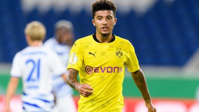 Photo of Ole Gunnar Solskjaer believes Jadon Sancho switch is 'within the bag' as Manchester United eye TWO offers earlier than deadline day