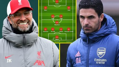 Photo of Thiago and Alisson out? Mikel Arteta to go daring at Anfield? How Liverpool and Arsenal ought to line up after newest harm information