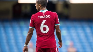 Photo of Thiago breaks Premier League document in simply 45 MINUTES – however does Frank Lampard have to go all out for Declan Rice?
