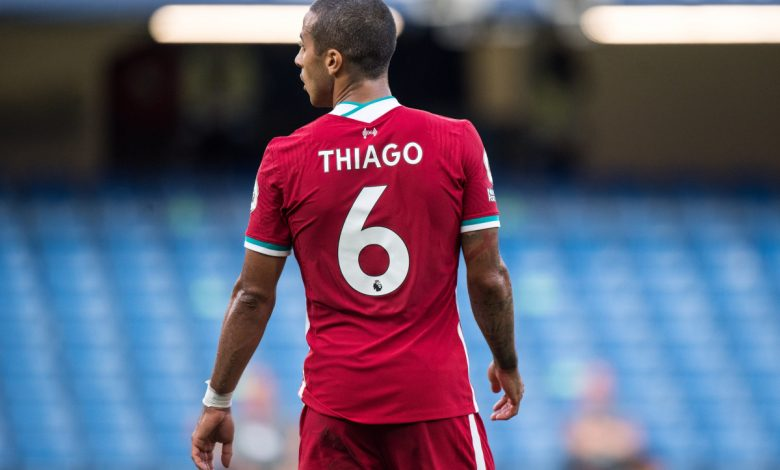 Thiago breaks Premier League record in just 45 MINUTES – but does Frank Lampard need to go all out for Declan Rice?