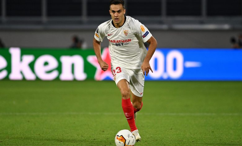 Tottenham hijack Manchester United's bid to sign Sergio Reguilon in huge transfer twist in race for Real Madrid star