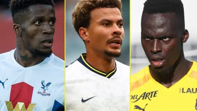 Photo of Switch information LIVE: Alli backed for PSG transfer as Tottenham eye Lingard, Hodgson has 'no concept' if Zaha will keep at Crystal Palace, Chelsea to substantiate Mendy deal