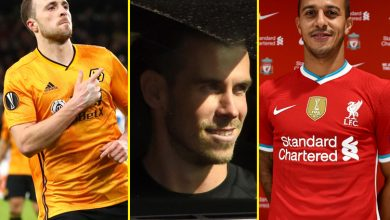 Photo of Switch information LIVE: Bale and Reguilon full Tottenham strikes, Liverpool announce Jota, Norwich reject two Barcelona bids