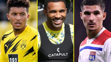 Photo of Switch information LIVE: Bournemouth settle for £20m supply from Newcastle for Wilson, Arsenal fail with Aouar bid, Jadon Sancho increase