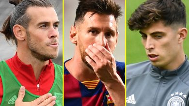 Photo of Switch information LIVE: Chelsea agree £89m Havertz deal, Leicester signal Chilwell alternative, Gareth Bale to go away Actual Madrid for FREE, Messi '90% possible' to snub Man Metropolis