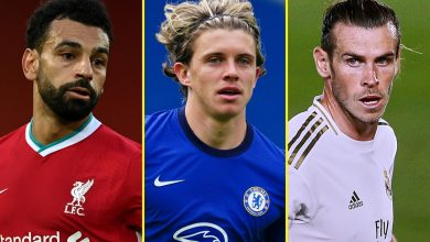 Photo of Switch information LIVE: Liverpool ace Salah 'needs Barcelona transfer', Arsenal to signal £10m goalkeeper, Chelsea eye Barkley/Rice swap with West Ham
