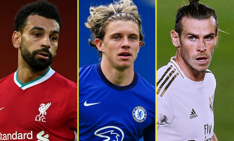 Transfer news LIVE: Liverpool ace Salah 'wants Barcelona move', Arsenal to sign £10m goalkeeper, Chelsea eye Barkley/Rice swap with West Ham