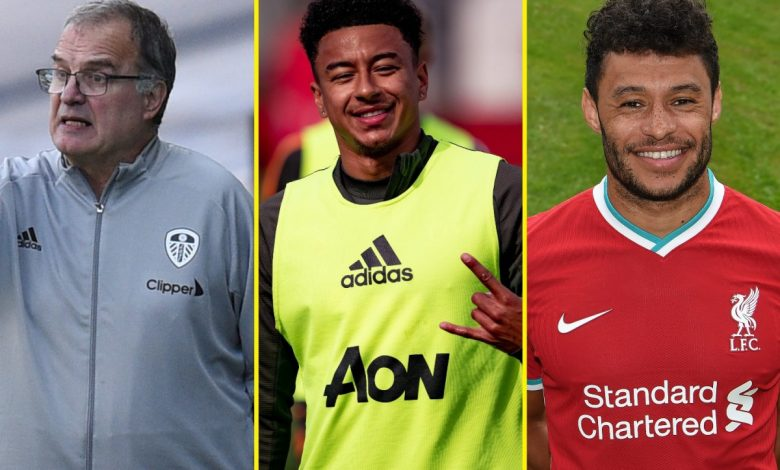 Transfer news LIVE: Manchester United 'need Leeds boss Bielsa', Tottenham want Lingard after Bale, Wolves eye another Liverpool swoop with Oxlade-Chamberlain linked
