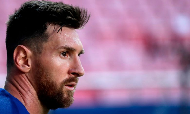 Why Man City stood no chance of signing Lionel Messi this summer as Barcelona talisman announces he will stay at club to avoid legal dispute