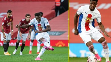 Photo of Wilfried Zaha's nice efficiency vs Manchester United as a result of him enjoying for switch away from Crystal Palace, talkSPORT instructed