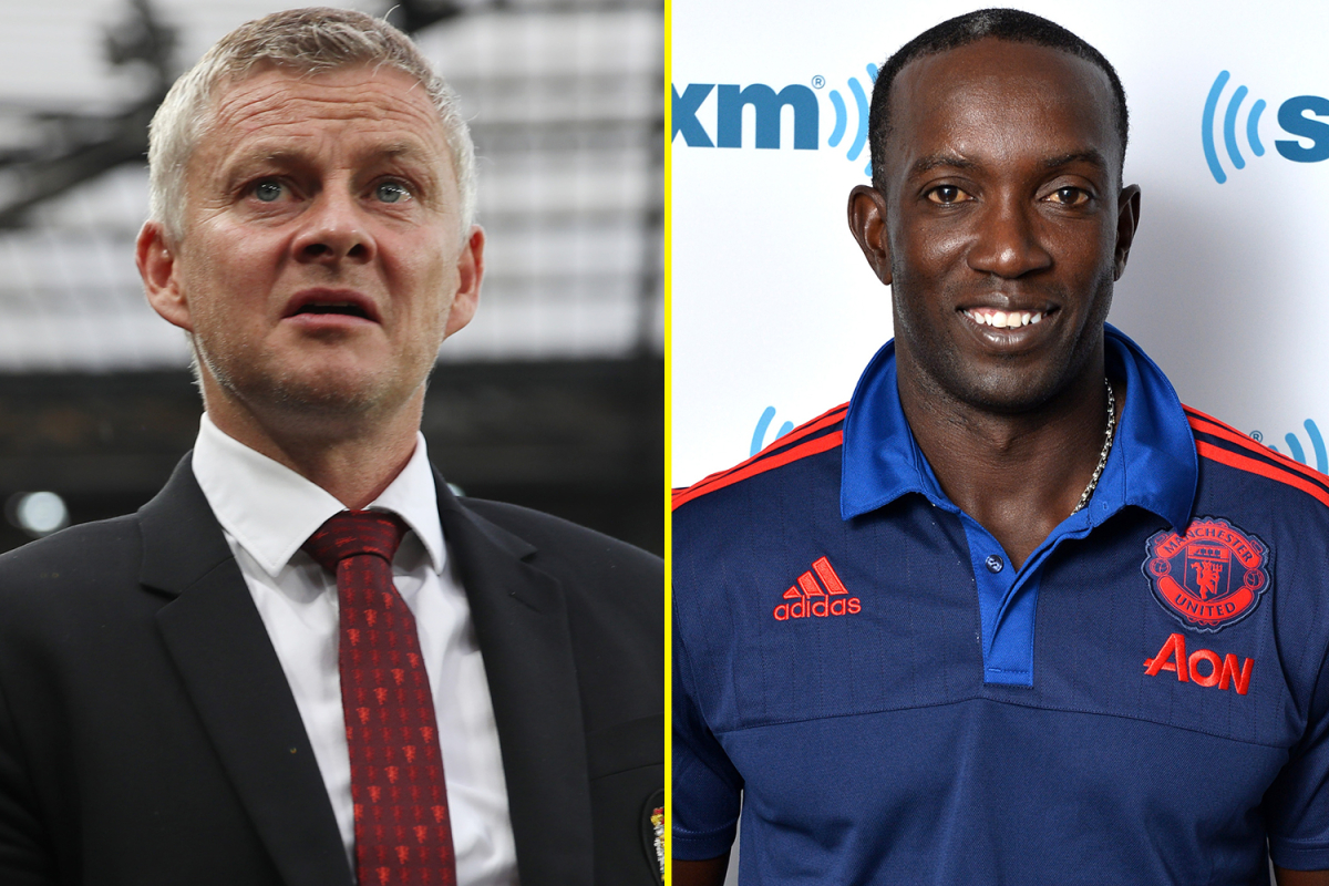 'Lacklustre' Manchester United lacking leadership and Ole Gunnar Solskjaer told to show his ruthless side by club legend
