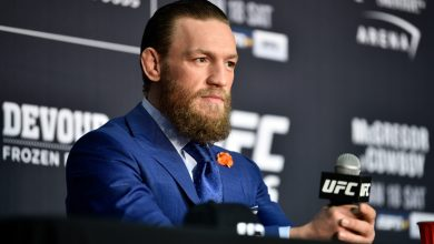 Photo of 'Light-weight division incoming' – Conor McGregor all however confirms UFC return for Dustin Poirier showdown