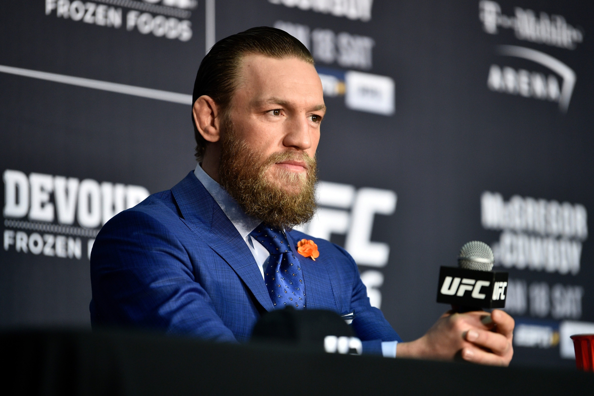 'Lightweight division incoming' – Conor McGregor all but confirms UFC return for Dustin Poirier showdown