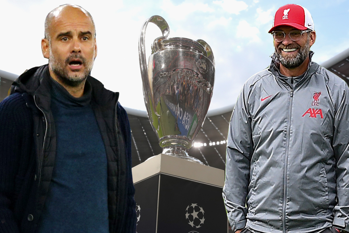 Champions League LIVE: Mane, Firmino and Salah on Liverpool bench against Midtjylland, Man City without Aguero at Marseille