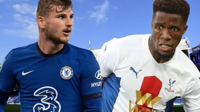 Photo of Chelsea vs Crystal Palace LIVE: Newest rating and commentary at Stamford Bridge as Blues hit 4