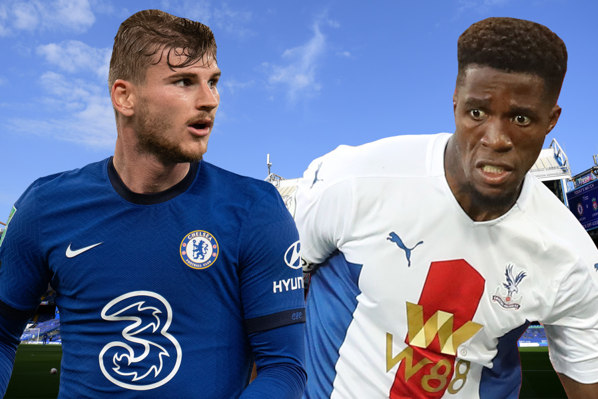 Chelsea vs Crystal Palace LIVE: Latest score and commentary at Stamford Bridge as Blues hit four