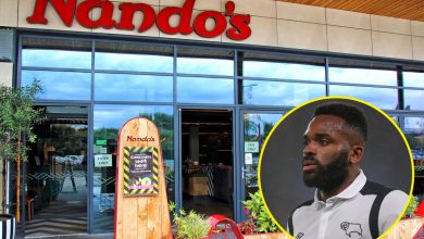 Photo of Darren Bent reveals Derby gamers smuggled Nandos into Pleasure Park with rucksacks – however received rumbled by the garbage bins