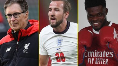 Photo of FA chief reveals plot for large six to stop Premier League, Liverpool house owners to purchase sister membership, Kane match for England, Partey's Arsenal title goal – newest soccer information and gossip
