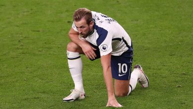 Photo of Harry Kane urged to think about his future at Tottenham THIS SEASON as striker is branded 'the best participant in soccer who hasn't received something'
