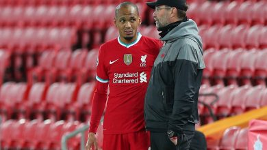 Photo of Liverpool 'could also be pressured into January signings' as defensive disaster deepens with Fabinho harm