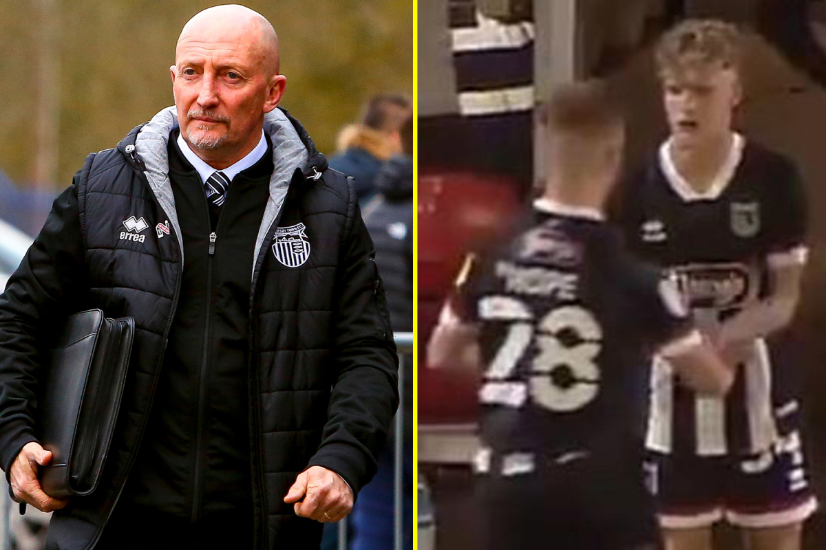 Liverpool and Chelsea 'tracking Grimsby teenagers Louis Boyd and Ben Grist' as League Two side battle financial devastation of coronavirus pandemic
