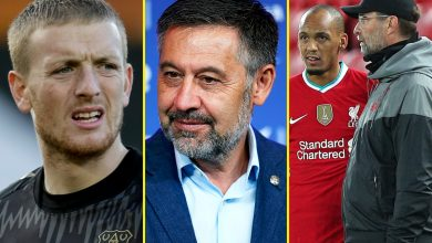 Photo of Man Metropolis have 'peaked below Pep Guardiola and received't win Premier League or UCL', Liverpool Fabinho fears, Pickford pressured to rent bodyguards