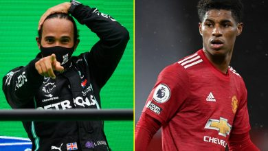Photo of Marcus Rashford deserves a knighthood totally free colleges meal campaigning and Lewis Hamilton needs to be Sports activities Character of the 12 months' – talkSPORT pundits weigh in on SPOTY debate