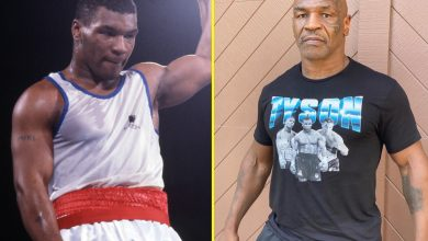 Photo of Mike Tyson makes gorgeous physique transformation admission as Roy Jones Jr manufacturers the pair 'freaks' forward of exhibition bout