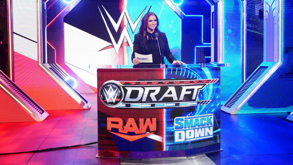 Possible major spoilers for WWE Draft night two on RAW: Champions on the move, Braun Strowman, Bray Wyatt and The Usos futures