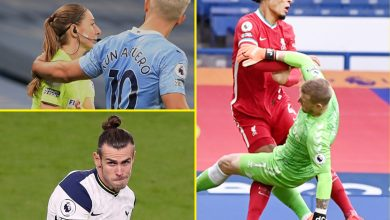 Photo of Premier League and switch information dwell: Bale has second Tottenham debut to neglect, Liverpool verify Van Dijk ACL damage, Aguero avoids retrospective punishment for grabbing lineswoman