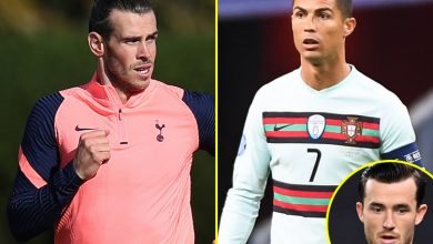 Photo of Ronaldo has coronavirus, Tottenham tease Bale return vs West Ham, Chilwell blow for Chelsea and England, Liverpool and Man United blasted over 'disgusting' plans