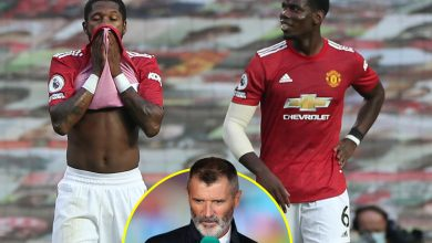 Photo of Roy Keane says Manchester United gamers will 'value Ole Gunnar Solskjaer his job' following 'disgraceful' end result towards Tottenham