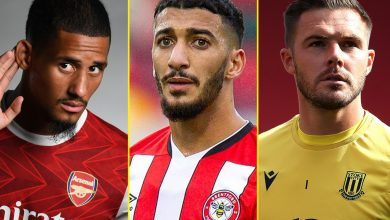 Photo of Mentioned Benrahma to depart Brentford, Todd Cantwell to Leeds, Arsenal starlet set for mortgage… The transfers that might occur this week with Premier League-EFL window open till Friday