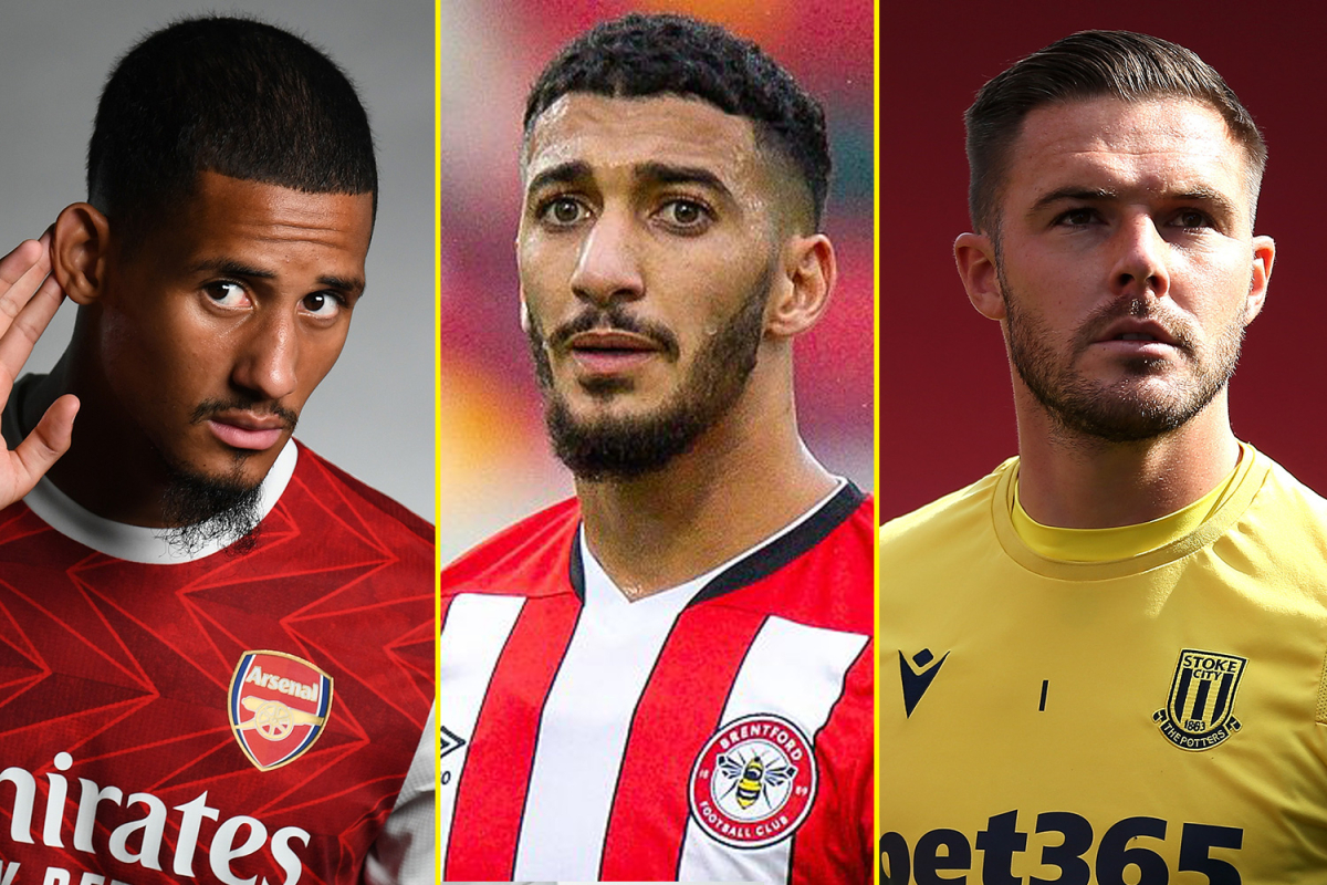 Said Benrahma to leave Brentford, Todd Cantwell to Leeds, Arsenal starlet set for loan… The transfers that could happen this week with Premier League-EFL window open until Friday