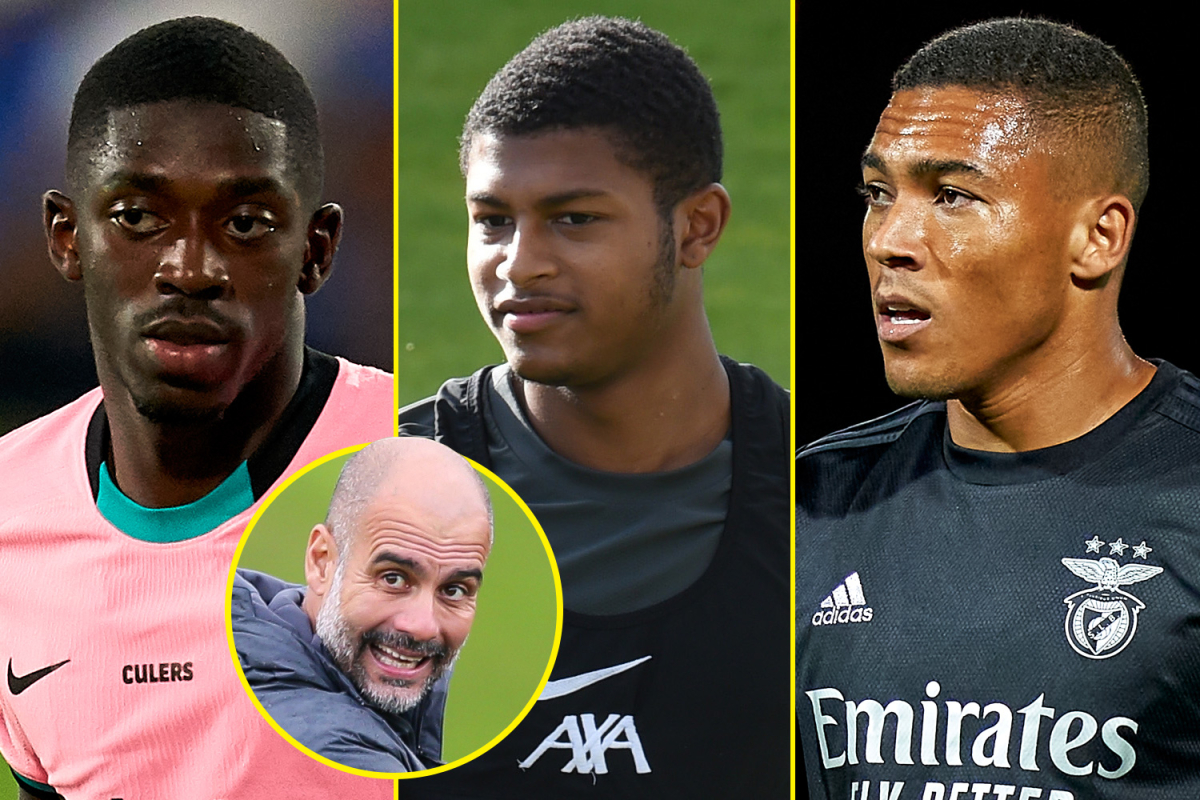 Transfer news LIVE: Tottenham complete signing of striker and chase Chelsea defender, Brewster leaves Liverpool to join Sheffield United, Manchester United man joins Serie A club