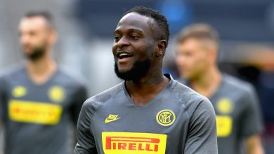 Photo of Switch information: Victor Moses completes SIXTH mortgage transfer away from Chelsea in eight years as Spartak Moscow tie up winger's companies for 2020/21 marketing campaign
