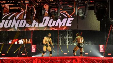 Photo of WWE Hell in a Cell RESULTS: Two new champions topped as WWE placed on Present of the Yr contender