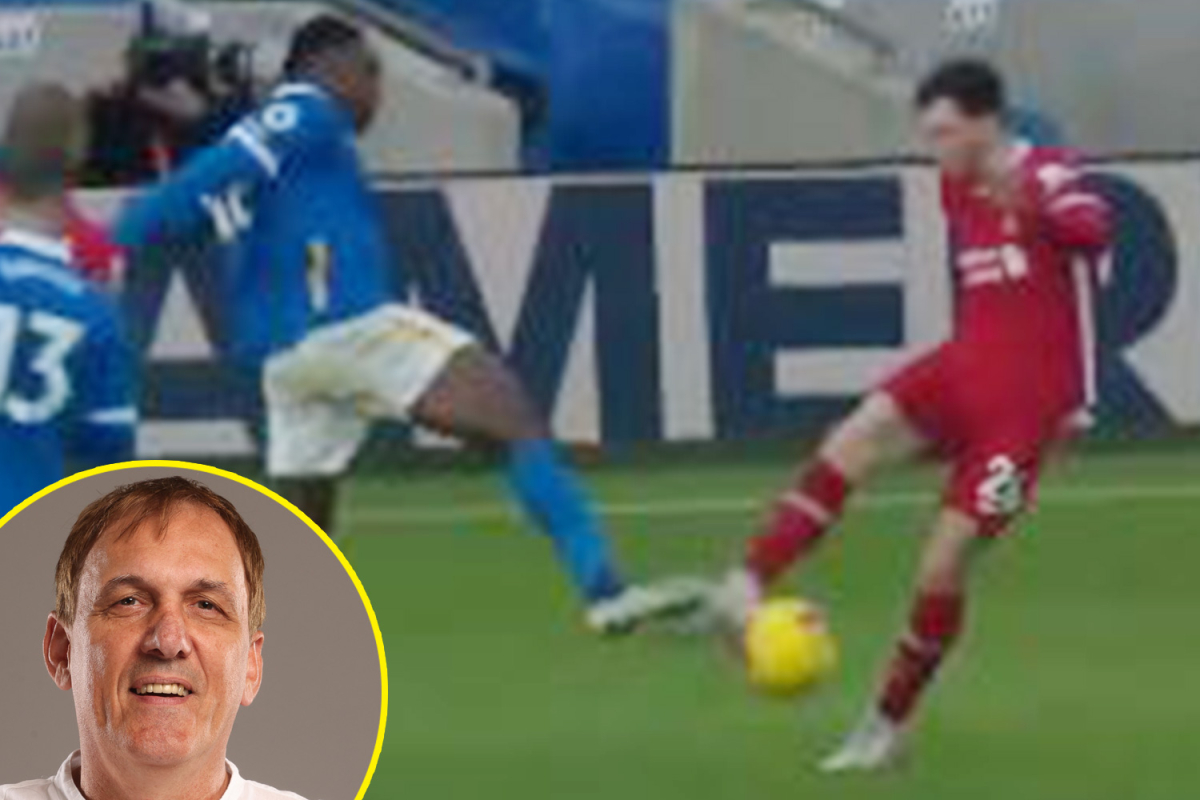 'VAR is making football rotten and I don't understand the game' says Tony Cascarino, who rants that technology is destroying football's 'soul'