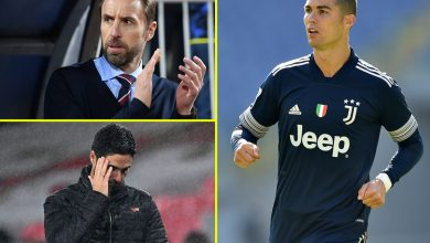 Photo of Arteta 'sacked by subsequent recreation' says Arsenal fan, Man Metropolis urged to signal Cristiano Ronaldo, England vs Iceland in Albania – soccer information and gossip LIVE