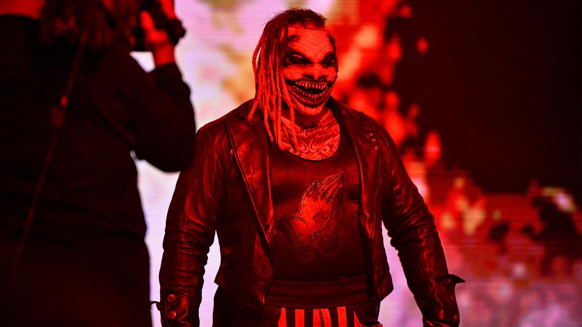 Bray Wyatt teases Undertaker feud with The Fiend ahead of WWE legend's 'Final Farewell' at Survivor Series