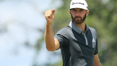 Photo of Dustin Johnson in 'type of profession' as assured World No.1 seems to assert second main victory at The Masters
